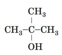 2-метилпропан-2-ол