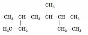 3,4,6-триметилоктан