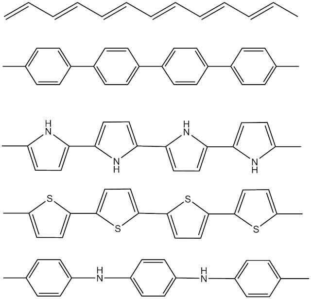 Електропровідні-полімери